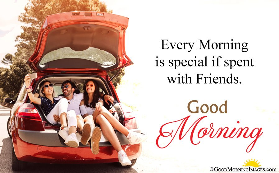 Best Good Morning Wishes Quote For Friend With Full Hd Friends Wallpaper