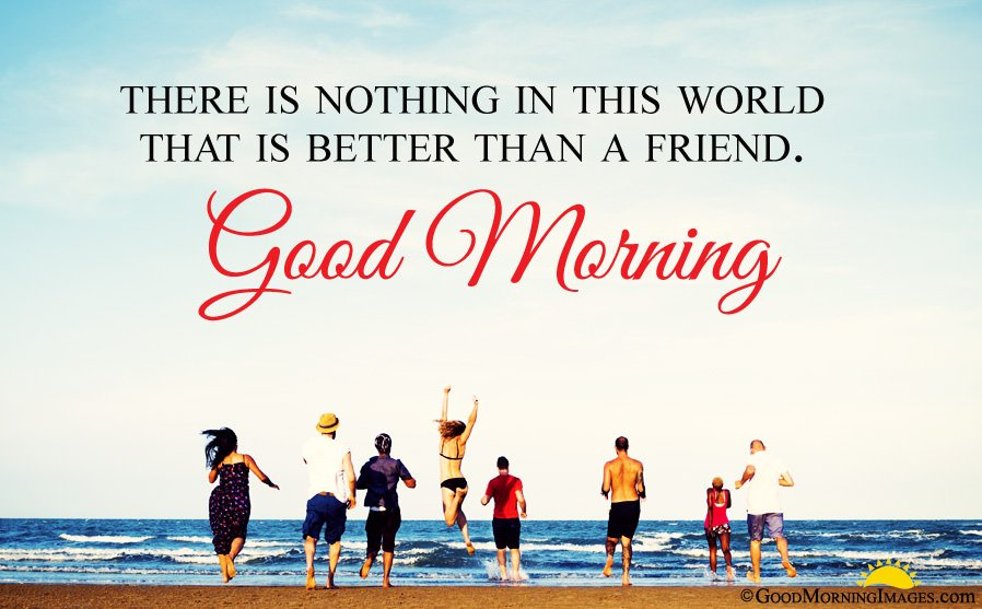 Friends Group Hd Image With Wishes