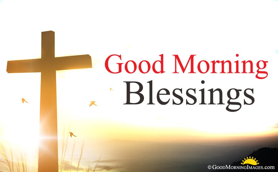 Good Morning Blessings Quotes with HD Images
