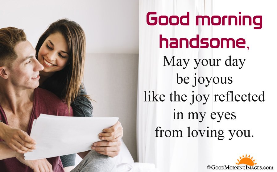 Good Morning Wishes For Boyfriend, Beautiful GM Love Images