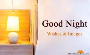 Good Nigght Wishes Images