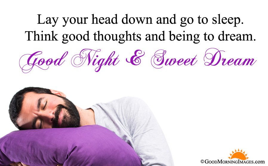 Good Night Wishes With Latest HD Wallpaper
