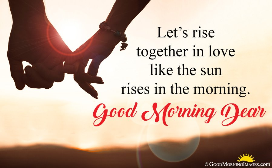 Holding Hand Full Hd Morning Image With Love Morning Wishes For Girlfriend