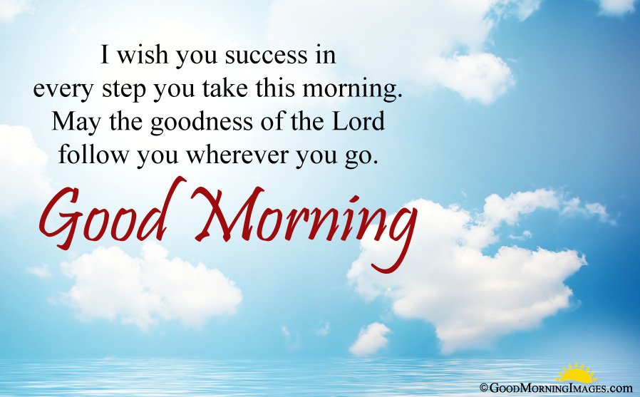 Latest Blessing Image For Good Morning