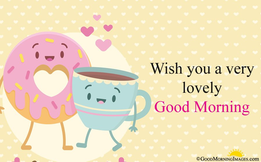 Good Morning Quotes Cute: 50+ HD Good Morning Wishes Images For Daily Routine, GM