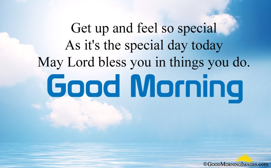 Religious Lord Bless You Good Morning Wishes With Full HD Picture