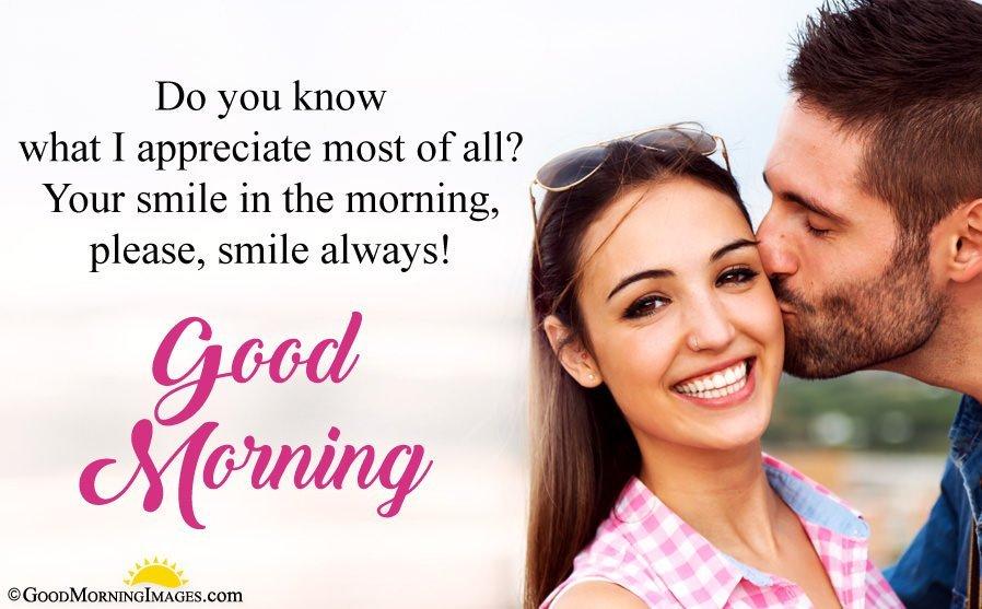 430 Koleksi Romantic Couple Wallpaper Good Morning HD