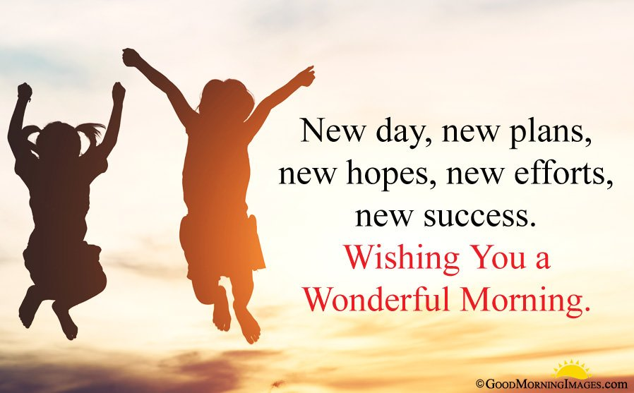 Wonderful Good Morning Wishes With Full HD Latest Wallpaper