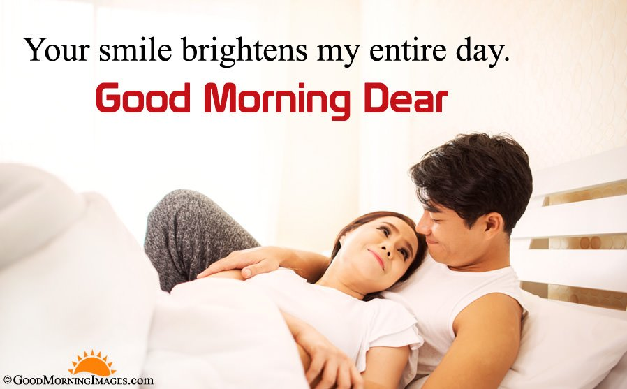 Best Good Morning Wishes For Love With HD Wallpaper