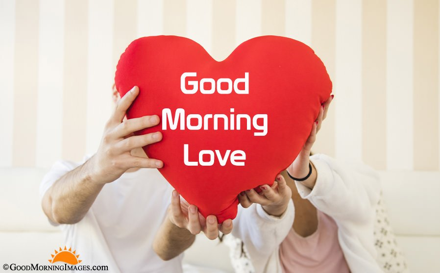 Latest Good Morning Love Full HD Picture