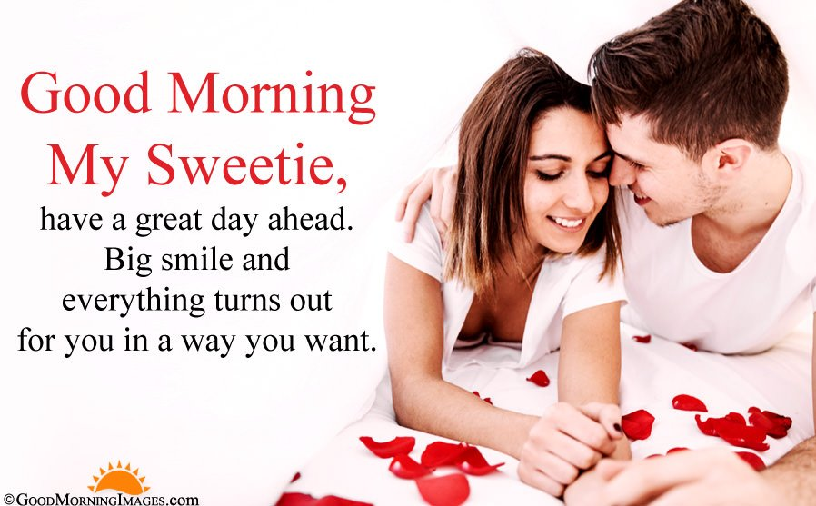 Latest Good Morning Love Wishes For Gf With Full HD Wallpaper