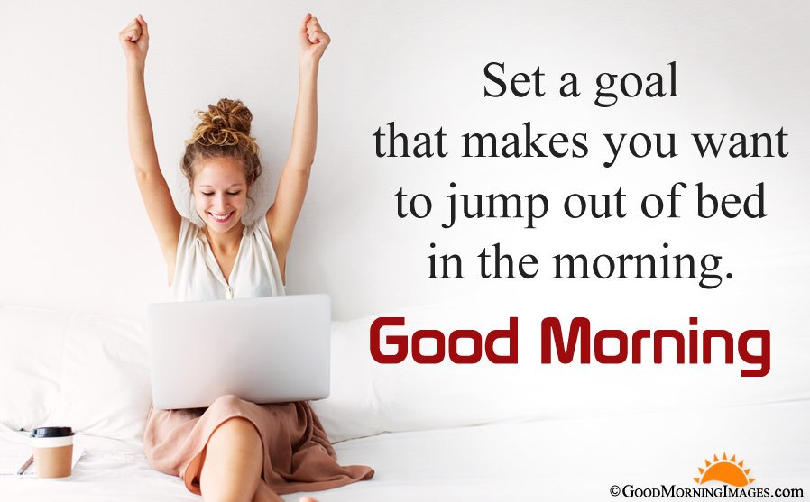 Latest Inspirational Good Morning Message With Full HD Image