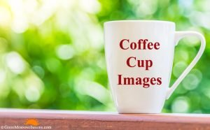 Coffee Cup Images