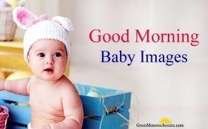 Good Morning Baby Image