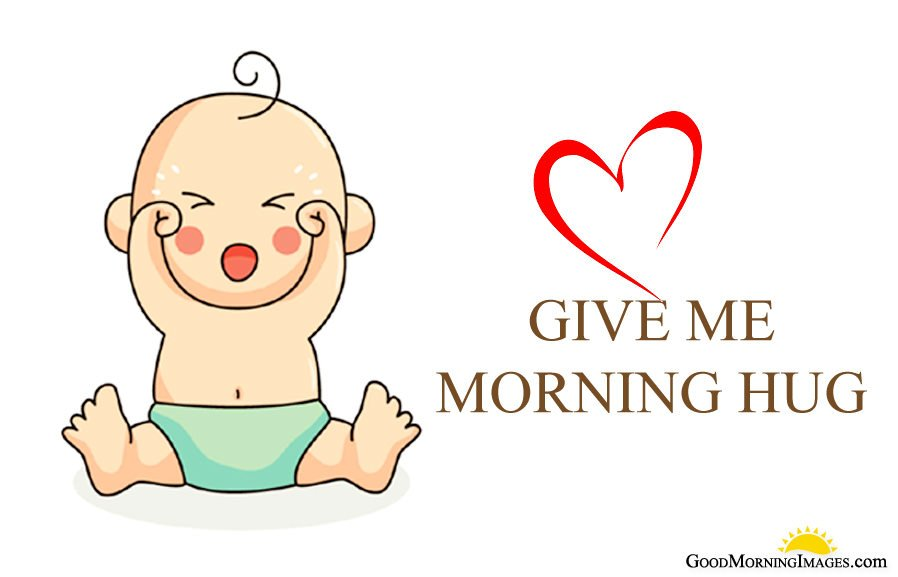 So Cute GM Images for Baby Love