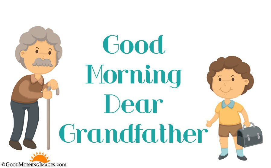 Cute GM Images for Granddad