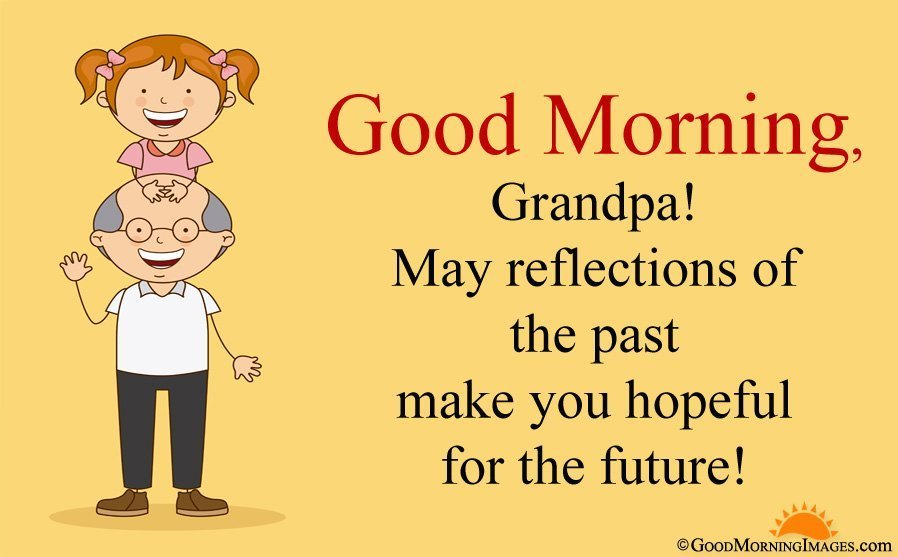 GM Sayings for Grand Dad from Grand Children
