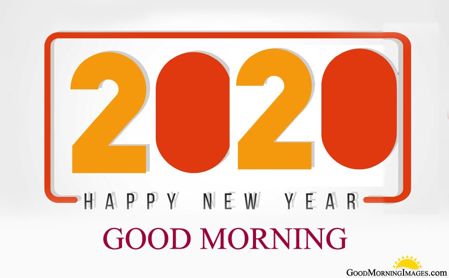 happy new year good morning wishes and quotes hd pic