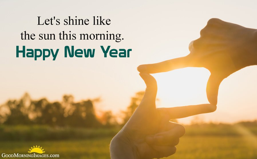 GM Images for Happy New Year