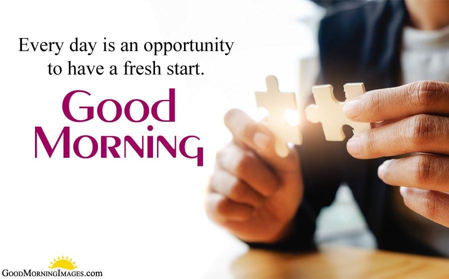 Motivational Good Morning Images