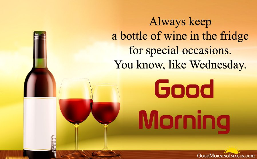Wine Wednesday Quotes for Drinker